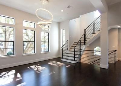 1212 BB stairwell