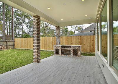 viking- back porch